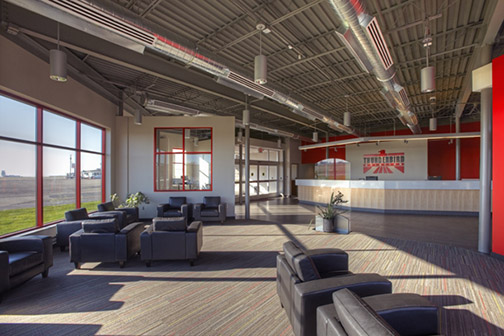 Executive-Terminal-Minneapolis