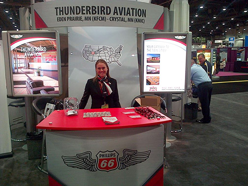 Employment-at-Thunderbird-Aviation